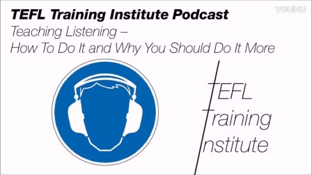 Teaching Listening - How To Do It and Why You Should Do It More