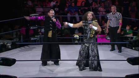 TNA Impact 摔角 2016 第42集 (原版)