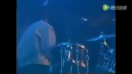 黄家驹,经典中的经典一首歌曲,家驹为10年奋斗而唱