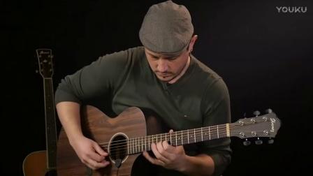 iRig Acoustic Stage 演示- Daniele Gregolin