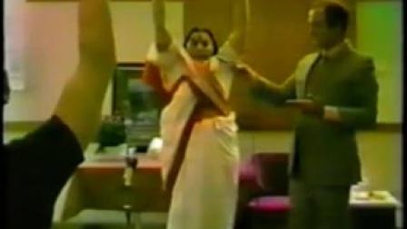 霎哈嘉瑜伽创始人锡玛塔吉教提升能量、保护与清左右脉