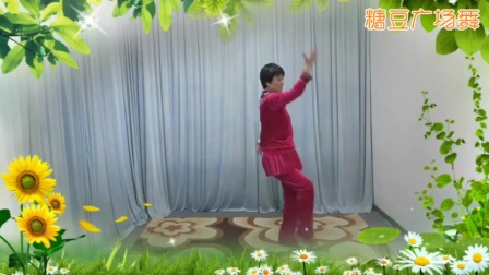 锋姐最美的歌儿唱给妈妈广场舞