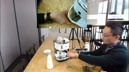 呆牛学咖啡 玩转家用意式咖啡机