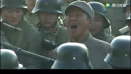 日本人投降了还嚣张, 顺溜一枪让他无颜回家