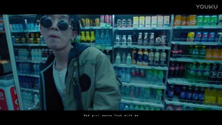 """""""我住在广州像住在洛杉矶""""你的男孩Tizzy T全新MV《020》"""