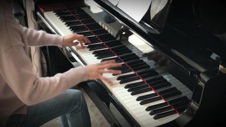 《叶塞尼亚》钢琴曲