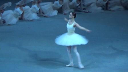2016.10.12 马林斯基《舞姬》三幕双人舞 Anastasia Kolegova和Andrey Ermakov