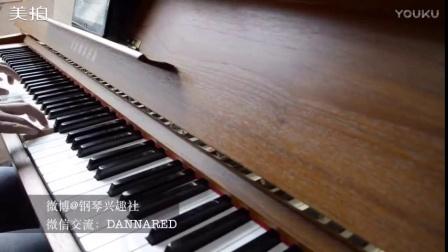 钢琴~天空之城_tan8.com