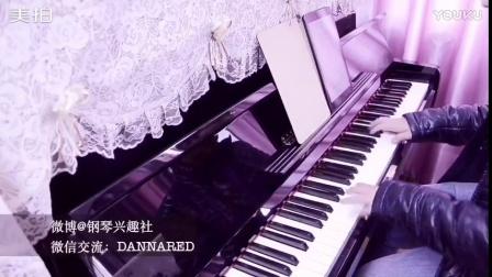 钢琴~花千骨_tan8.com