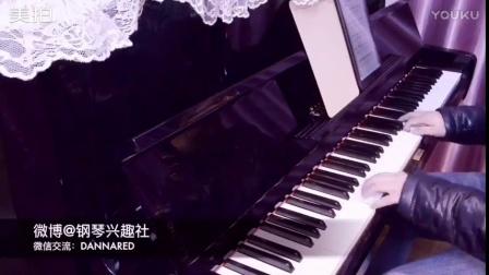 钢琴~蒲公英的约定_tan8.com
