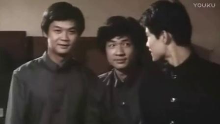 香港电视剧  大地恩情之古都金雷 第1集[粤语]