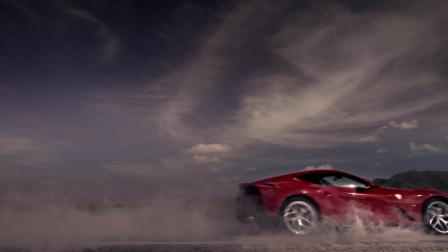 法拉利 812 Superfast 官方视频