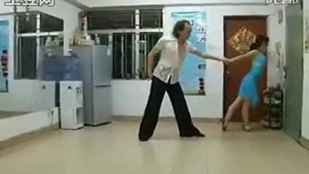 拉丁舞教学 国标舞教材 拉丁舞基本教学 伦巴教学视频 拉丁舞初级教学  拉丁舞高级教学_960x6