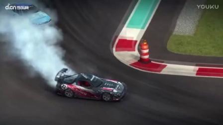 PC赛车佳作《超级房车赛:汽车运动》将于今春上架iOS
