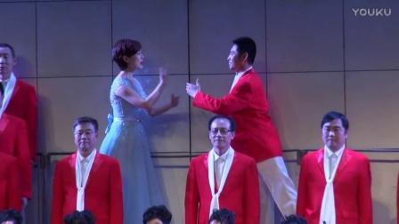 陕西省新春合唱音乐会(2017年)中国西电集团艺术合唱团