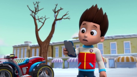 PAW.Patrol.S02E09.Pups.and.the.Big.Freeze.-.Pups.Save.a.Basketball.Game