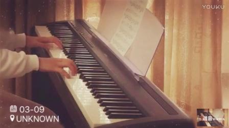 《送别》钢琴版 电钢琴 合适_8m0l5xgw.com