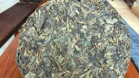 【老徐谈茶】第二十七期:老徐教你如何鉴别古树普洱茶(上)