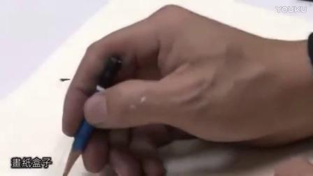 水粉我的中国梦绘画作品 水粉画图片