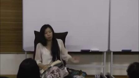 簡湘庭老師系列 - 賽斯資料「個人實相的本質」導讀工作坊 2017-02