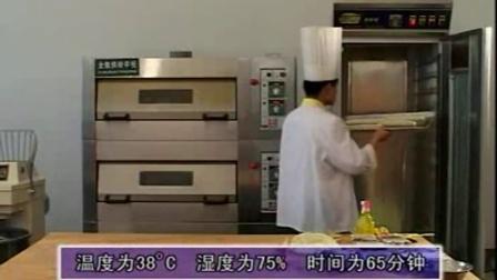 西点揭秘 你要不要饼干 电饭锅做蛋糕视频