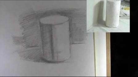 版画教案 向阳素描第二季 水粉画教学视频