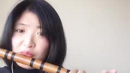 我的中国心 笛子独奏
