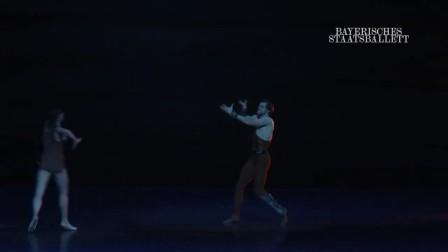 巴伐利亚国家芭蕾舞团 斯巴达克斯 片花