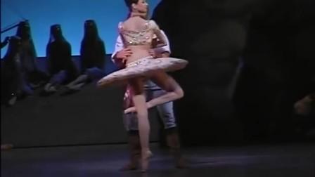 巴伐利亚国家芭蕾舞团《海盗》Lucia Lacarra