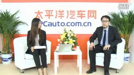 [汽车]2016北京车展 专访江铃汽车销售有限公司 常务副总经理 邱垂祺nj0试驾林肯 标致
