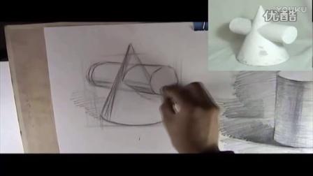 六一儿童节绘画图片 水粉画技法 浪漫主义绘画