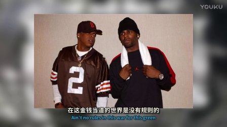 R. Kelly Ft. Jay-Z - It Ain't Personal 中英双语【OURDEN】