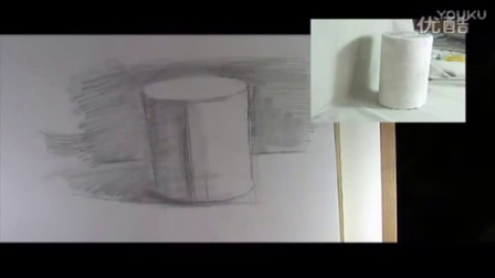 水彩画视频 水粉画入门 美术教学