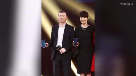 冯小刚、徐帆大腕夫妻不离不弃,这才是真正的彼此爱人!