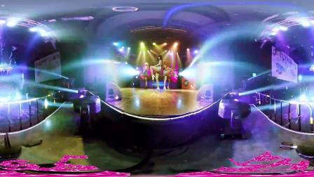 [360 VR] JS Ent. 1st. mini concert 레이샤(LAYSHA)  Hello