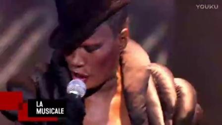 Nightclubbing---grace jones/iggy pop