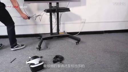 5000万PS4主机游戏用户请注意!你的客厅即将被PS VR占领