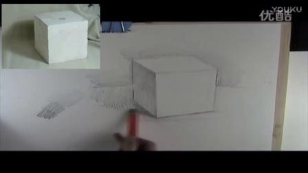 儿童风景画图片 向阳素描第三季 儿童电脑绘画