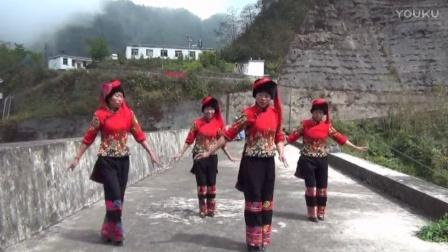 绿春县 上路俄三八妇女节