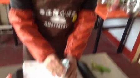 肯德基汉堡炸鸡做法牛排杯手握披萨鸡排好学吗Q57324316