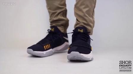 Nike Paul George 1 -Bait-  PG 1 上脚欣赏