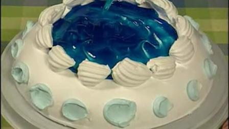 生日蛋糕的做法大全 纽约芝士蛋糕 小吃