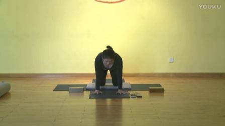 王贺-孕妇瑜伽轻柔联系课