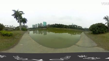深圳大学来啦~360度全景带你游!