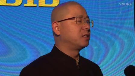 绿嘀出行创始人杨钒接受中国搜索记者采访