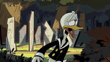 新唐老鸭俱乐部 DuckTales 正式预告片 2