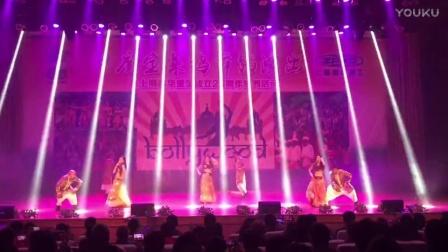 印度宝莱坞舞蹈3