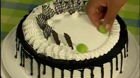 蛋糕工坊5 克莉丝汀蛋糕 教你做蛋糕