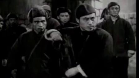 老电影《白毛女》(主演:田华)(国产电影、解放战争故事片、怀旧电影、经典回放)
