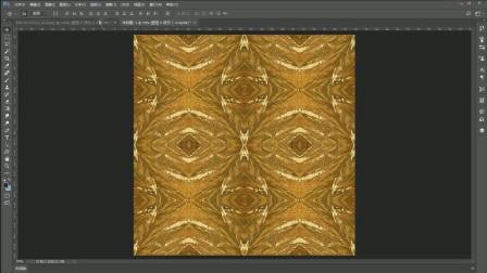 C4D教程 如何制作无缝贴图 02 拼接式贴图的制作 2